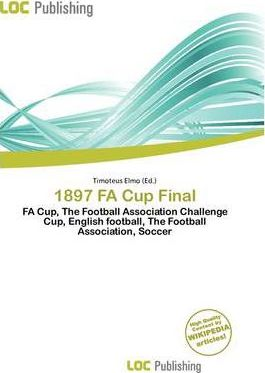 1897 Fa Cup Final