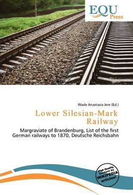 Lower Silesian-Mark Railway
