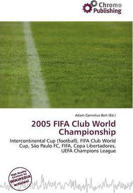 2005 Fifa Club World Championship