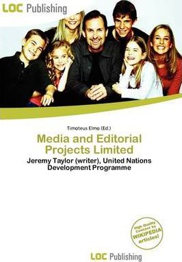 Media and Editorial Projects Limited