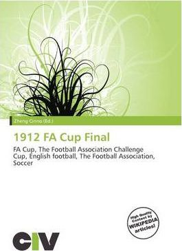 1912 Fa Cup Final
