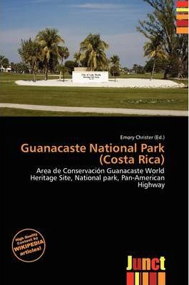 Guanacaste National Park (Costa Rica)