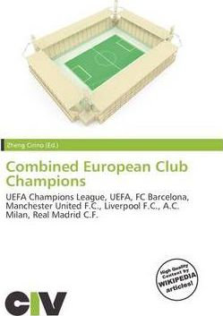 Combined European Club Champions