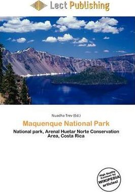 Maquenque National Park
