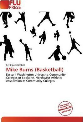 Mike Burns (Basketball)