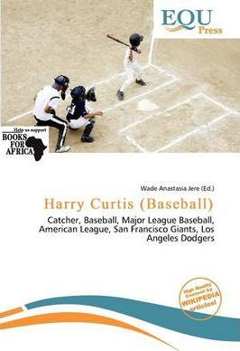 Harry Curtis (Baseball)