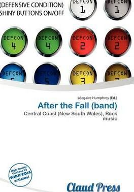 After the Fall (Band)