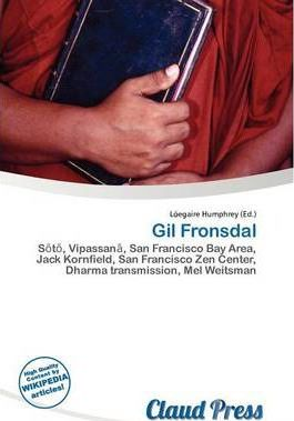 Gil Fronsdal