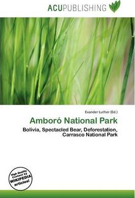 Ambor National Park