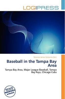 Baseball in the Tampa Bay Area