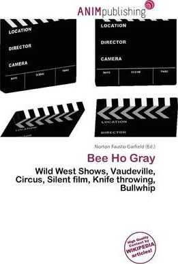 Bee Ho Gray