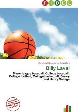 Billy Laval