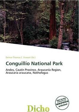 Conguill O National Park