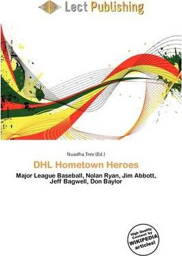 Dhl Hometown Heroes