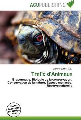 Trafic D'Animaux