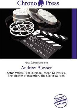 Andrew Bowser