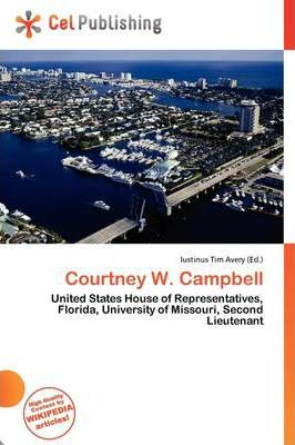 Courtney W. Campbell