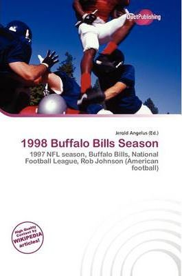 1998 Buffalo Bills Season
