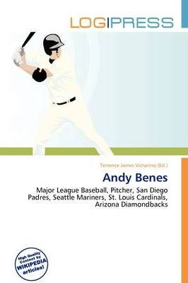 Andy Benes