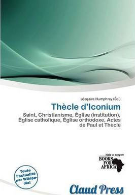 Th Cle D'Iconium