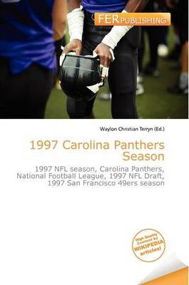 1997 Carolina Panthers Season