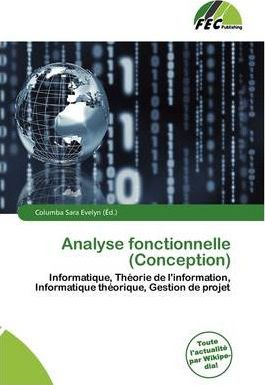 Analyse Fonctionnelle (Conception)