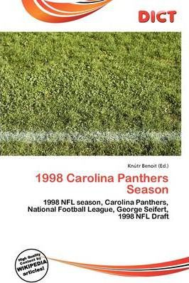 1998 Carolina Panthers Season