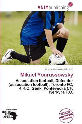 Mikael Yourassowsky