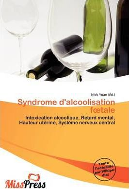 Syndrome D'Alcoolisation F Tale