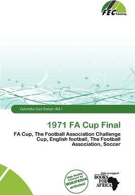 1971 Fa Cup Final