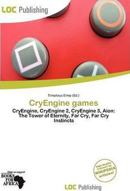 Cryengine Games