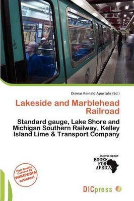Lakeside and Marblehead Railroad