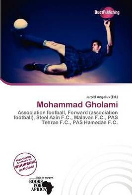 Mohammad Gholami