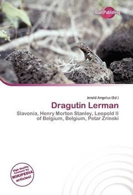 Dragutin Lerman