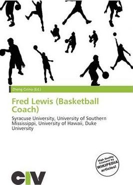 Fred Lewis (Basketball Coach)