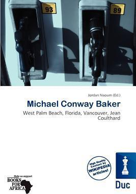Michael Conway Baker