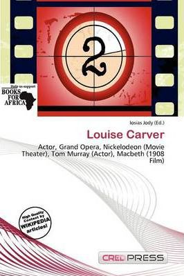 Louise Carver