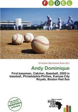 Andy Dominique