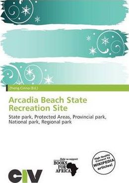 Arcadia Beach State Recreation Site
