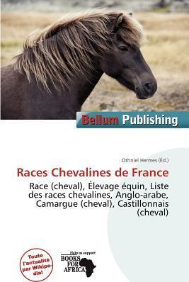 Races Chevalines de France