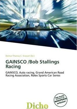 Gainsco /Bob Stallings Racing