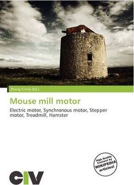 Mouse Mill Motor
