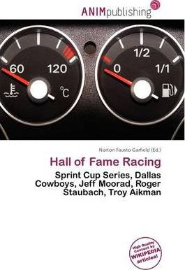 Hall of Fame Racing