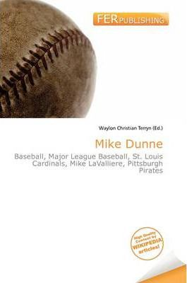 Mike Dunne