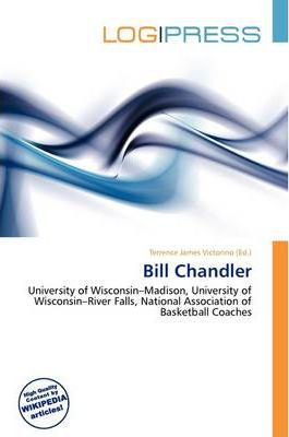Bill Chandler