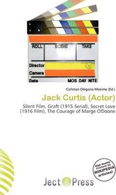 Jack Curtis (Actor)