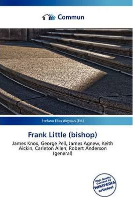 Frank Little (Bishop)