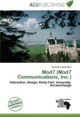 Mod7 (Mod7 Communications, Inc.)