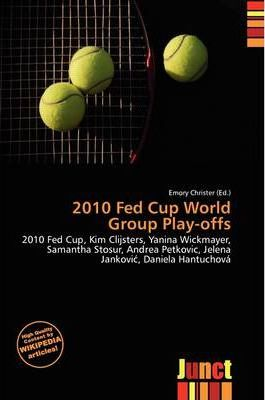 2010 Fed Cup World Group Play-Offs