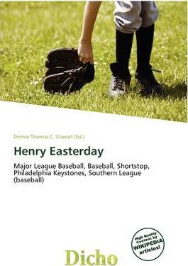 Henry Easterday